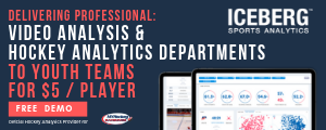 Iceberg Sports Analytics
