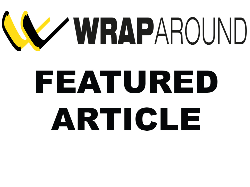 Introducing Our Newest Partner: Hockey Wrap Around