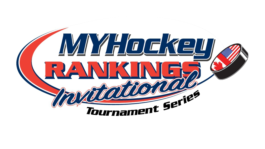 MYHockey Rankings Invitational Tournament Series Announcement