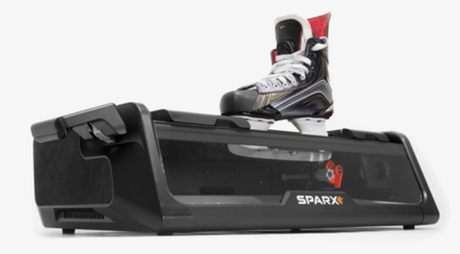 Become a Better Skater by Tuning Your Skate Sharpening